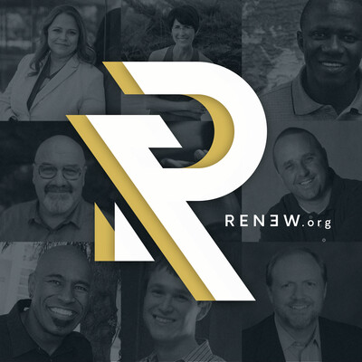 Renew.org Network Podcast