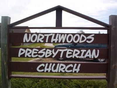 Northwoods Presbyterian Sermons