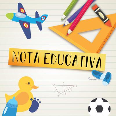 Nota Educativa