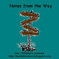 Notes from the Way