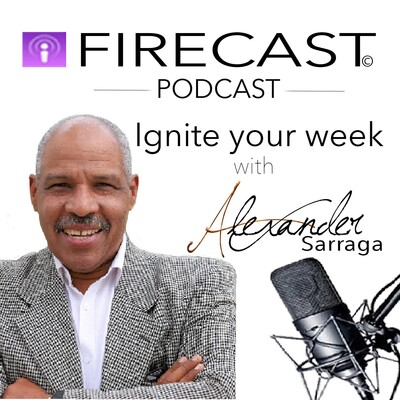 Firecast: With Alexander Sarraga
