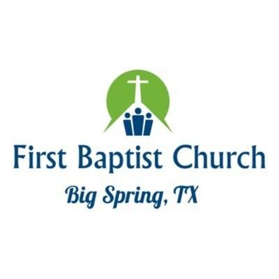 First Baptist Church Big Spring, TX