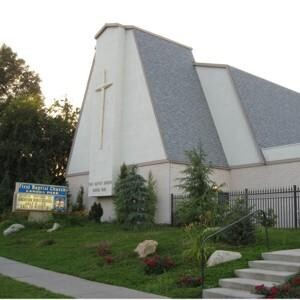 First Baptist Church Canoga Park Podcast
