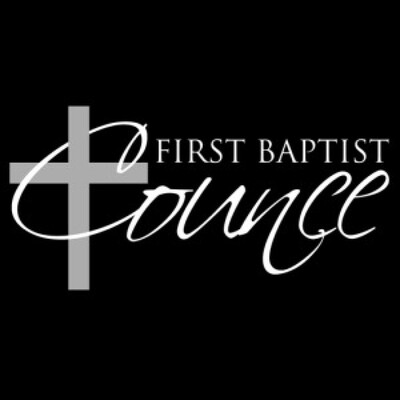 First Baptist Church Counce (VIDEO)