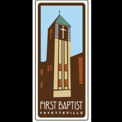 First Baptist Church Fayetteville Messages