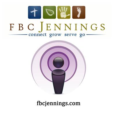 First Baptist Church Jennings