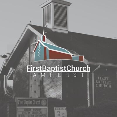 First Baptist Church of Amherst