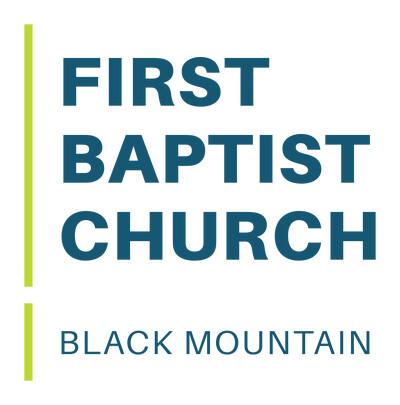 First Baptist Church of Black Mountain