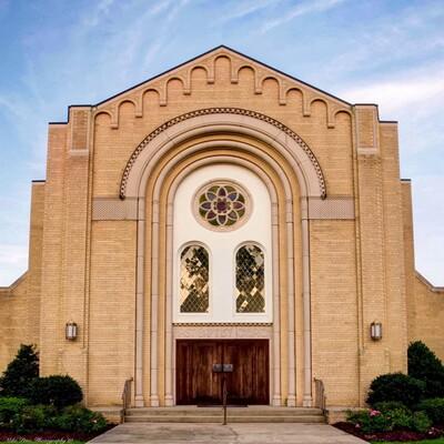 First Baptist Church of Bogalusa, LA
