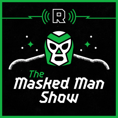 The Masked Man Show