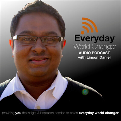 Everyday World Changer Podcast