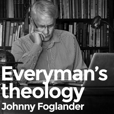 Everyman's theology
