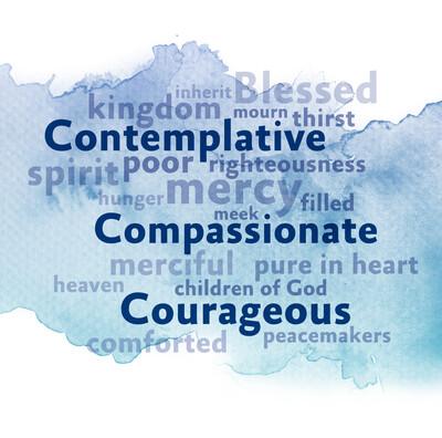 Exploring the Beatitudes