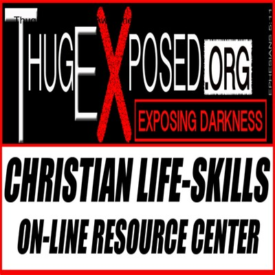 Exposing Darkness Podcast Show