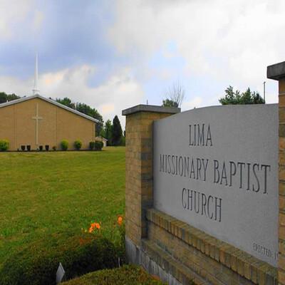 Lima Missionary Baptist Church Podcast