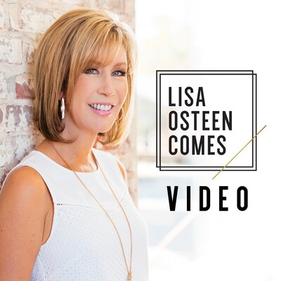 Lisa Osteen Comes Podcast