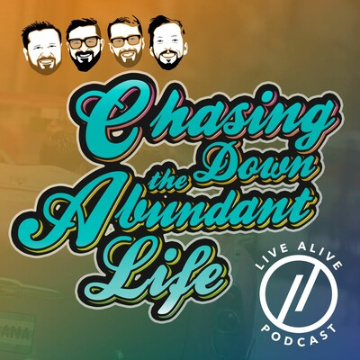 Live Alive Podcast