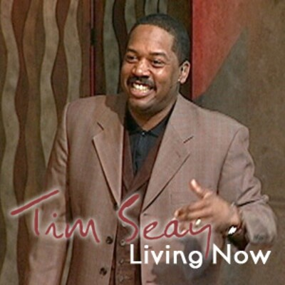 Tim Seay - Living Now