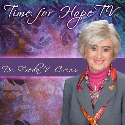 Time for Hope with Dr. Freda Crews