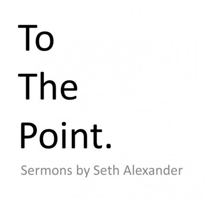To the Point with Seth Alexander