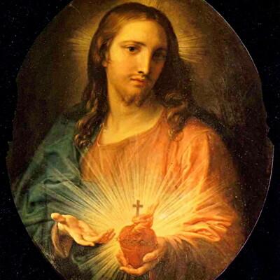 Mission Jesus