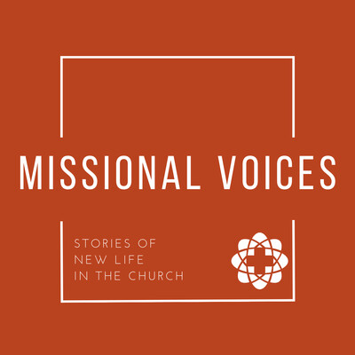 Missional Voices: Stories of New Life in the Church
