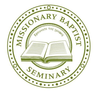 Missionary Baptist Seminary