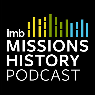 Missions History Podcast