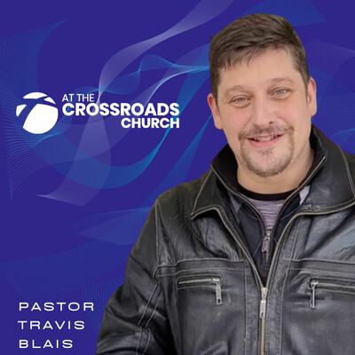 At The Crossroads Church Podcast