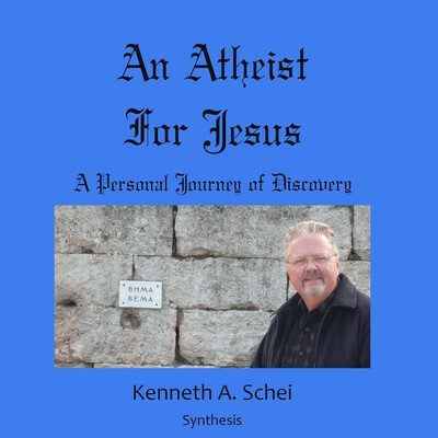 ATHEISTS FOR JESUS: Rescuing Jesus from the Bible