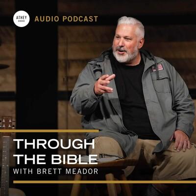 Athey Creek | Audio Podcast