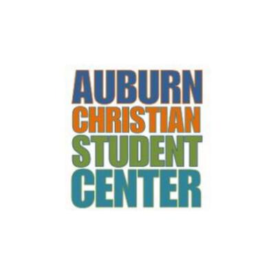 Auburn Christian Student Center Devotionals