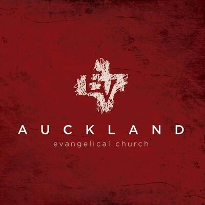 Auckland Ev Church - Sermons