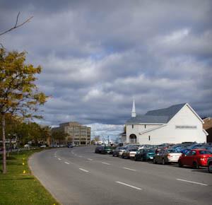 Audio - Études bibliques de l'Église de l'île Jésus | Laval | Québec