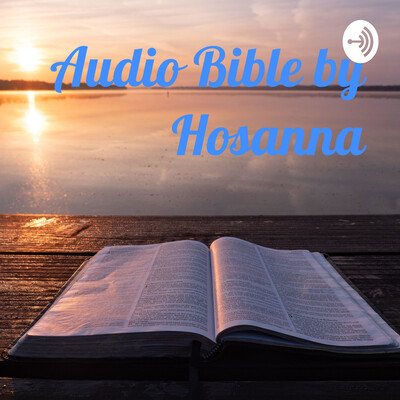 Audio Bible by Hosanna