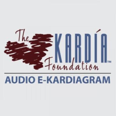 Audio E-KardiaGram with The Kardia Foundation
