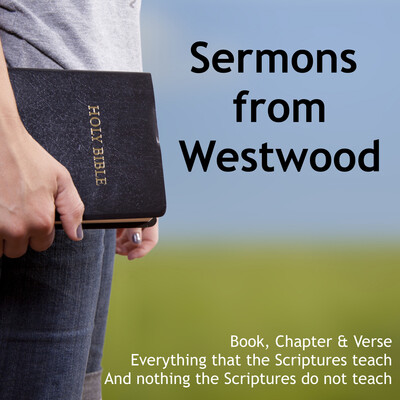 Audio Sermons – Westwood Church of Christ