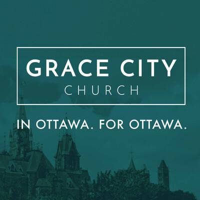 Grace City Church Ottawa