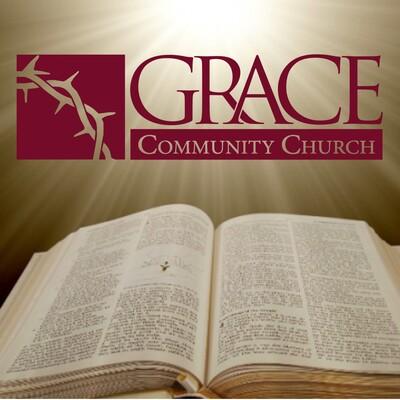 Grace Community Church of Laredo's Podcast