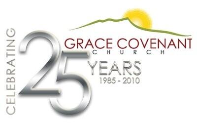 Grace Covenant Church's Weekly Teaching (Harrisonburg, VA)
