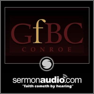 Grace Family Baptist Church - Conroe