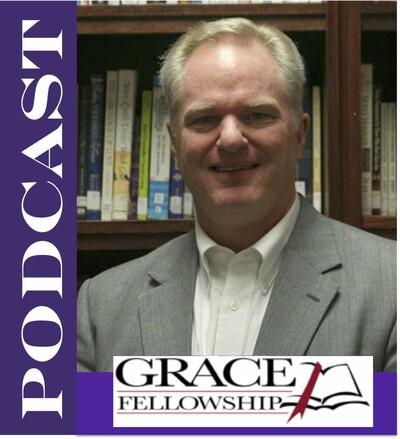 Grace Fellowship Church Unionville, PA Audio Sermons