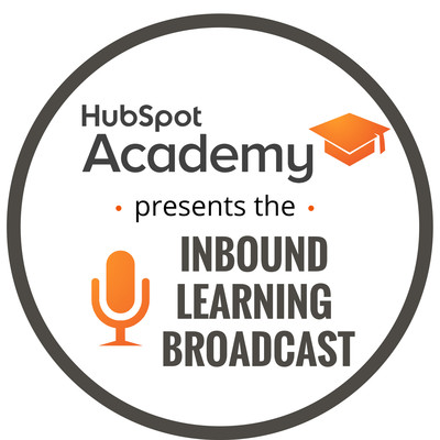BROADCAST - Inbound Learning Broadcast