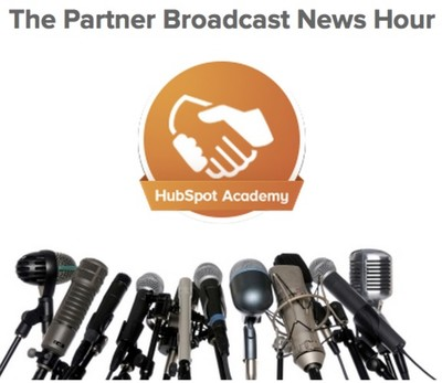 The HubSpot Partner Broadcast