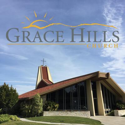 Grace Hills Church Podcast
