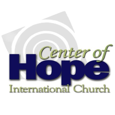 Center of Hope International Church Podcast