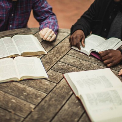 Centerpoint Community Church Sermons