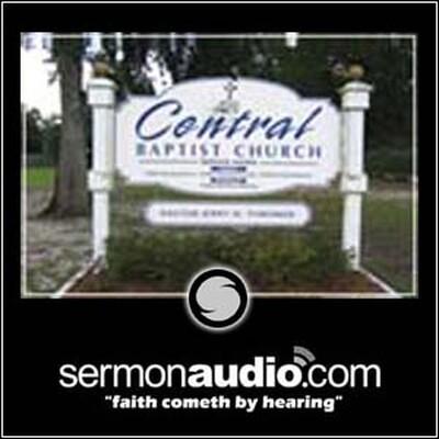 Central Baptist Church Of Orange Park