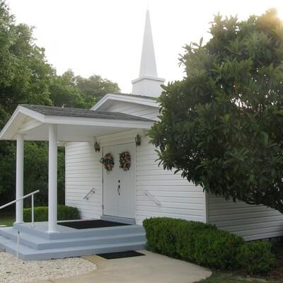 Central Baptist Church of Orange Park, FL