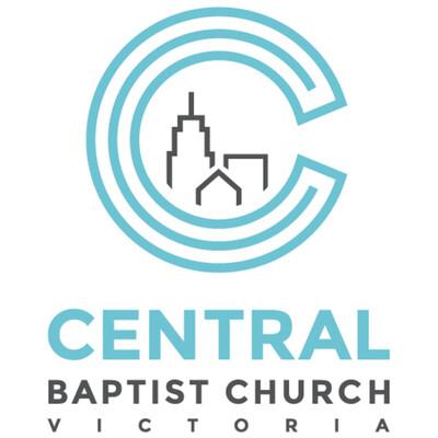 Central Baptist Church Victoria